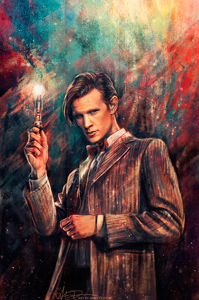 doctor_who__the_eleventh_doctor_by_alicexz-d7x5fx8.png