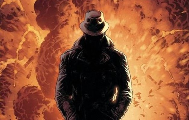 Comic Book Review Doomsday Clock 4 No Spoilers World S Best