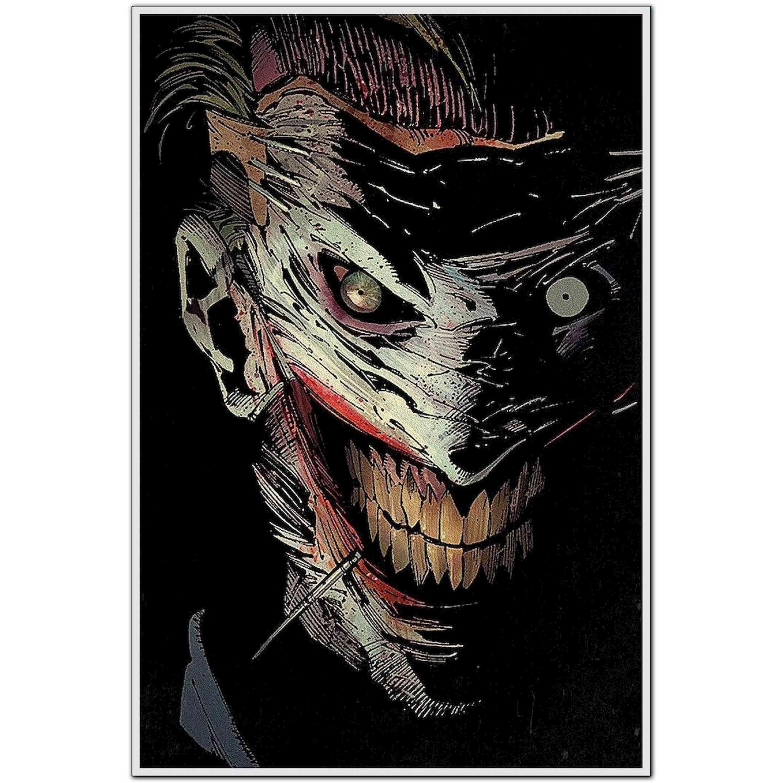 The Joker – World's Best Media