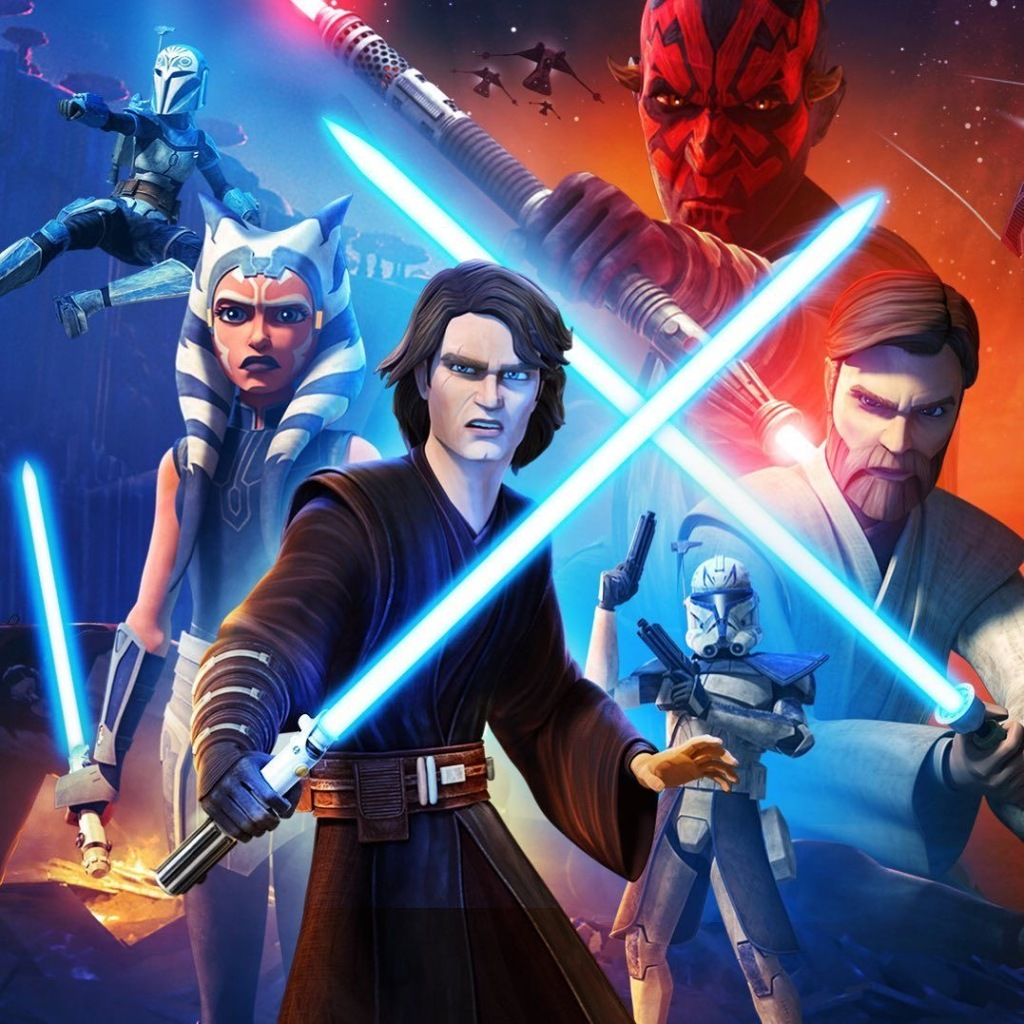 Star Wars Rebels World S Best Media